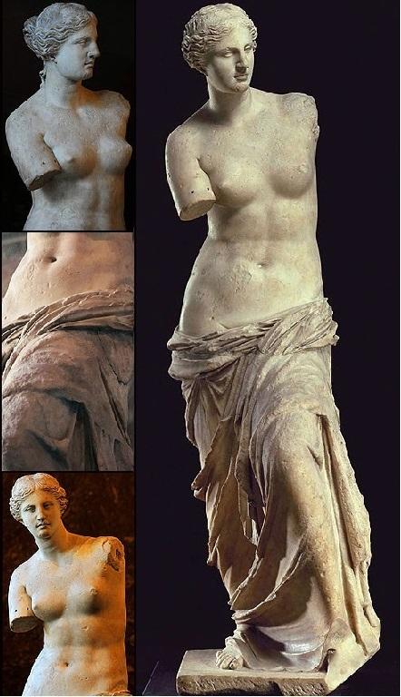 Боги Древней Греции  Русская историческая библиотека