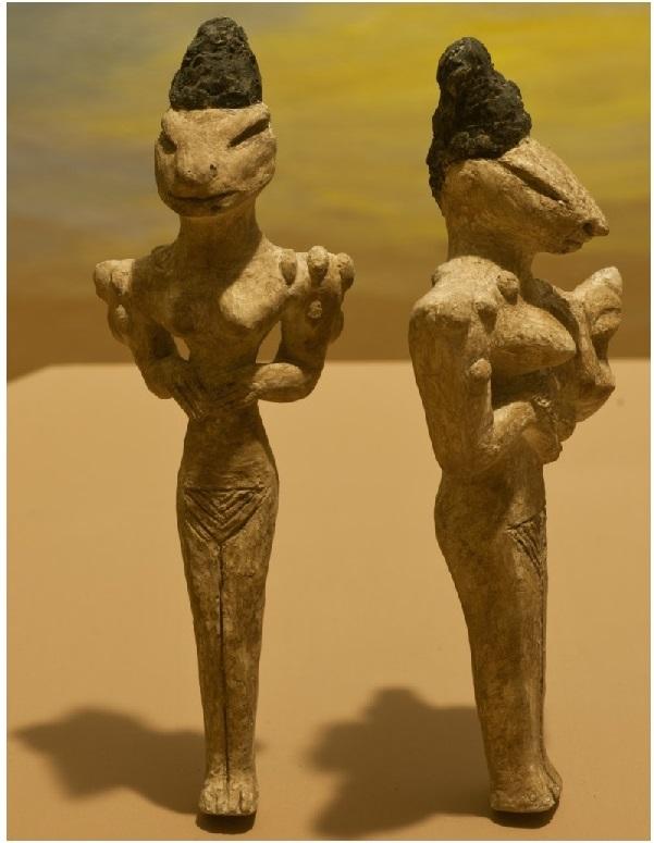 Фигурки голой женщены каторая фото 258-307