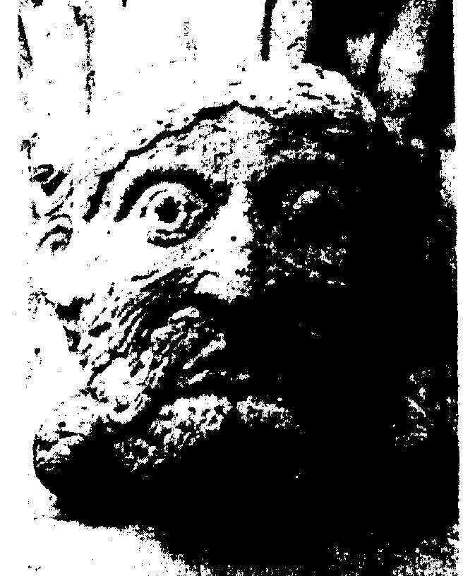 Портрет Одина